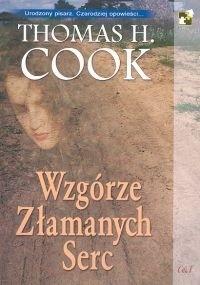 Okładka książki Wzgórze złamanych serc