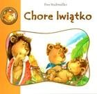 Okładka książki Chore lwiątko