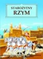 Okładka książki Starożytny Rzym