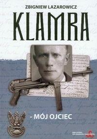 Okładka książki Klamra Mój ojciec