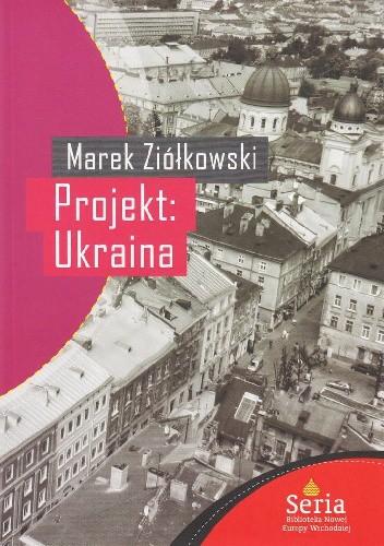 Okładka książki Projekt: Ukraina