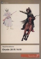 Orynin 28. X. 1618