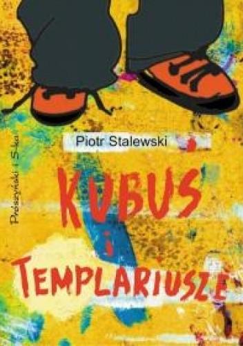 Okładka książki Kubuś i Templariusze