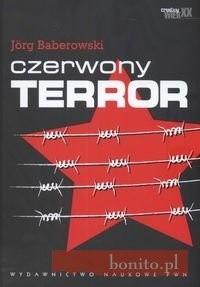 Okładka książki Czerwony terror