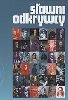 Okładka książki Sławni odkrywcy