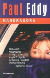 Okładka książki Mandragora