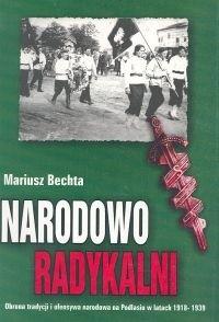 Okładka książki NARODOWO RADYKALNI