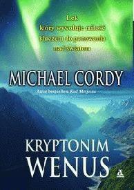 Okładka książki Kryptonim WENUS
