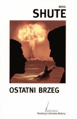 Okładka książki Ostatni brzeg