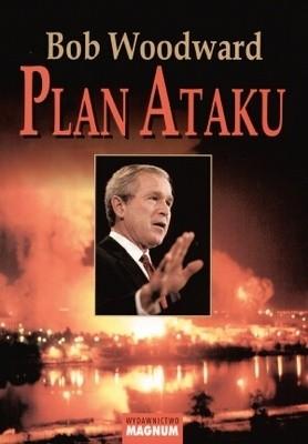 Okładka książki Plan ataku
