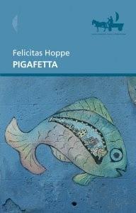Okładka książki Pigafetta