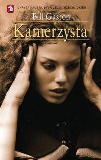 Okładka książki Kamerzysta
