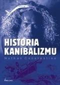 Okładka książki Historia kanibalizmu