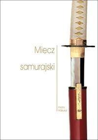 Okładka książki Miecz samurajski