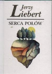 Okładka książki Serca połów