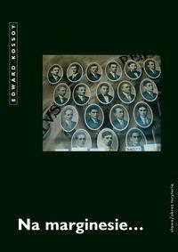Okładka książki Na marginesie...