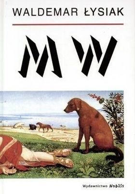Okładka książki M W