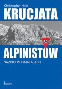 Okładka książki Krucjata alpinistów