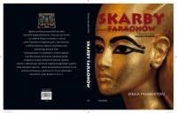 Okładka książki Skarby faraonów