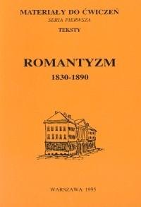 Okładka książki Romantyzm 1830-1890 Tom 2