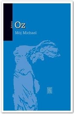 Okładka książki Mój Michael