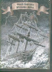 Okładka książki Skarb Kapitana Williama Kidda