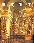 Okładka książki Kęty. Wersja dwujęzyczna