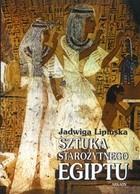 Okładka książki Sztuka starożytnego Egiptu