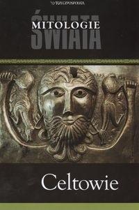 Okładka książki Celtowie