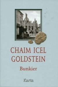 Okładka książki Bunkier