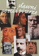 Okładka książki Sławni poeci i pisarze