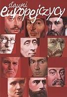 Okładka książki Sławni Europejczycy