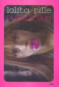 Okładka książki Bubble gum