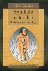 Okładka książki Symbole naturalne