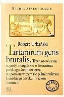 Okładka książki Tartarorum gens brutalis