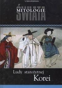 Okładka książki Ludy Starożytnej Korei