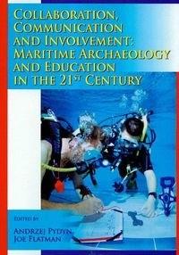 Okładka książki Collaboration communication and involvement:maritime arch...