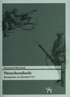 Okładka książki Passchendaele. Kampania we Flandrii 1917