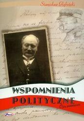 Okładka książki Wspomnienia polityczne