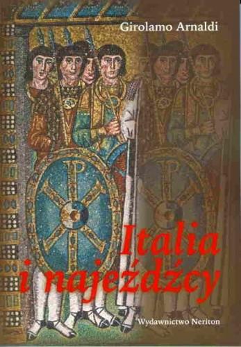 Okładka książki Italia i najeźdźcy