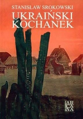 Okładka książki Ukraiński kochanek