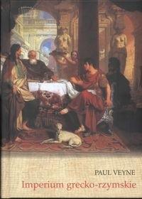 Okładka książki Imperium grecko-rzymskie