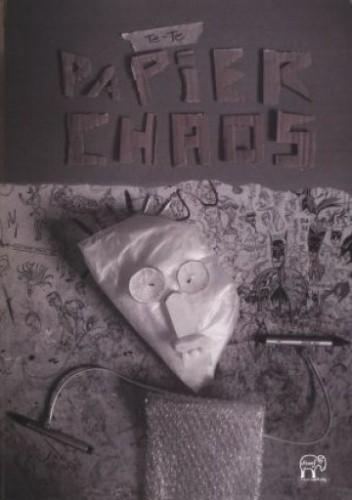 Okładka książki Papier Chaos