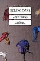 Okładka książki Kolekcjoner
