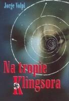 Okładka książki Na tropie Klingsora