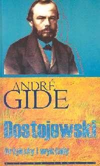 Okładka książki Dostojewski