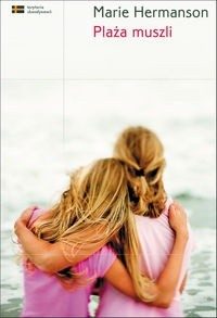 Okładka książki Plaża muszli