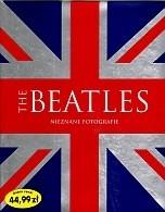 Okładka książki The Beatles. Nieznane fotografie