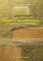Historia Mezopotamii w 1. tysiącleciu przed Chrystusem