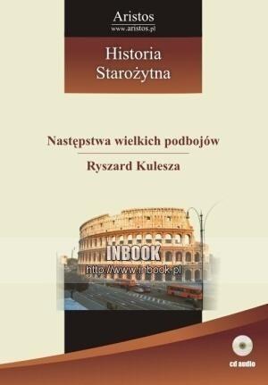 Okładka książki Historia Starożytna t. 11